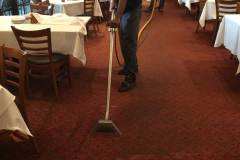 restaurant carpet cleaning company