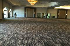 ballroom carpet cleaning company