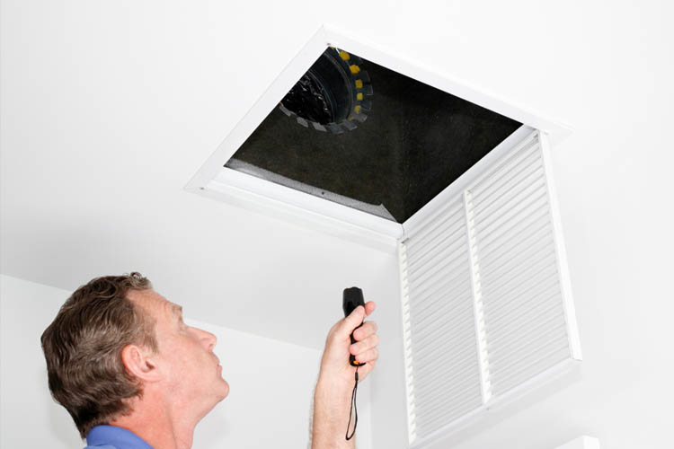 Eliminate Indoor Allergens with an Air Duct Cleaning Service